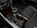 2017 Acura TLX 3.5L, cup holder prop (primary).