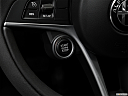 2017 Alfa Romeo Giulia, keyless ignition