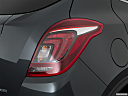 2017 Buick Encore Preferred, passenger side taillight.