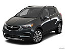 2017 Buick Encore Preferred, front angle view.