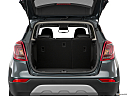 2017 Buick Encore Preferred, trunk open.