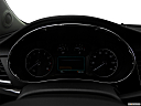2017 Buick Encore Preferred, speedometer/tachometer.