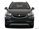 2017 Buick Encore Preferred, low/wide front.