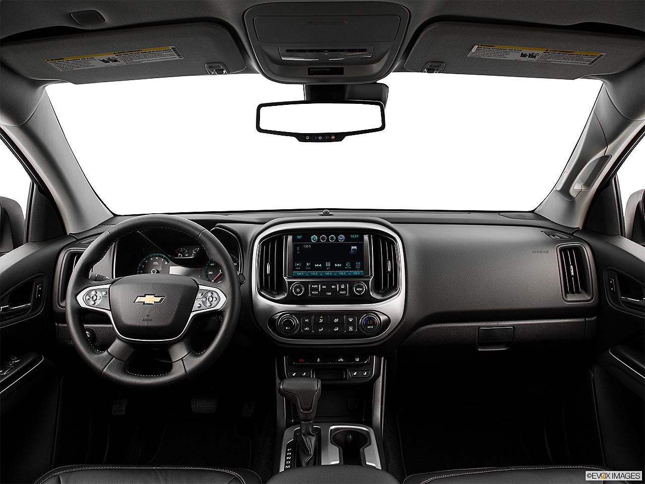 2017 Chevrolet Colorado 4x2 Lt 4dr Crew Cab 5 Ft Sb Research Groovecar