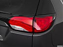 2017 Chrysler Pacifica Touring-L Plus, passenger side taillight.