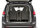 2017 Chrysler Pacifica Touring-L Plus, trunk open.