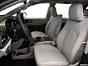 2017 Chrysler Pacifica Touring-L Plus, front seats from drivers side.
