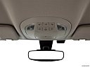 2017 Chrysler Pacifica Touring-L Plus, courtesy lamps/ceiling controls.
