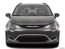 2017 Chrysler Pacifica Touring-L Plus, low/wide front.