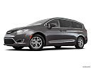 2017 Chrysler Pacifica Touring-L Plus, low/wide front 5/8.