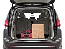 2017 Chrysler Pacifica Touring-L Plus, trunk props.