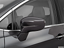 2017 Chrysler Pacifica Touring-L Plus, driver's side mirror, 3_4 rear