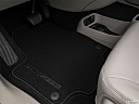 2017 Chrysler Pacifica Touring-L Plus, driver's floor mat and pedals. mid-seat level from outside looking in.