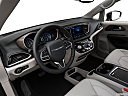 2017 Chrysler Pacifica Touring-L Plus, interior hero (driver's side).