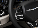 2017 Chrysler Pacifica Touring-L Plus, steering wheel controls (left side)