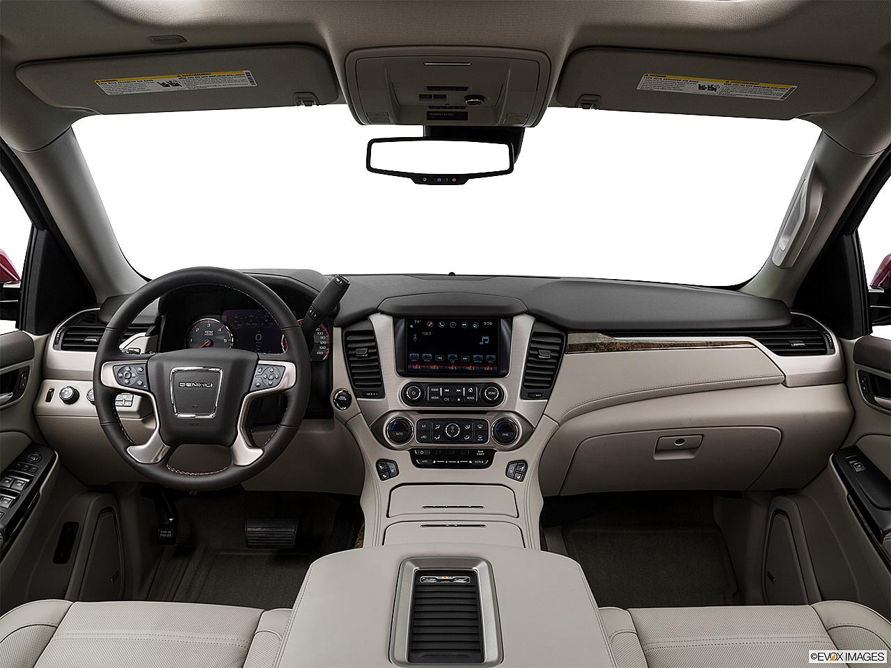 2017 GMC Yukon 4x2 Denali 4dr SUV - Research - GrooveCar