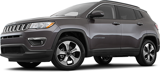 Tom O Brien Jeep >> 2017 Jeep Compass High Altitude 4dr SUV - Research - GrooveCar