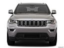 2017 Jeep Grand Cherokee Laredo, low/wide front.