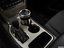 2017 Jeep Grand Cherokee Laredo, cup holder prop (primary).
