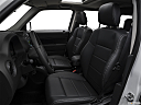 2017 Jeep Patriot Sport, front seats from drivers side.