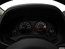 2017 Jeep Patriot Sport, speedometer/tachometer.