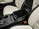 2017 Kia Sorento SX Limited, front center divider.