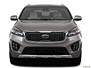 2017 Kia Sorento SX Limited, low/wide front.