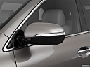 2017 Kia Sorento SX Limited, driver's side mirror, 3_4 rear