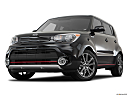2017 Kia Soul !, front angle view, low wide perspective.