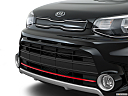 2017 Kia Soul !, close up of grill.