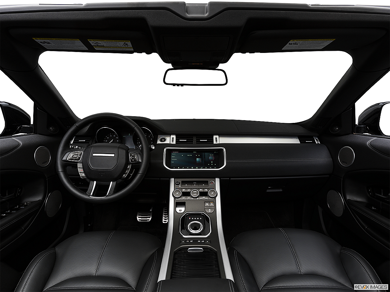 2017 land rover range rover evoque convertible awd se dynamic 2dr convertible research groovecar. Black Bedroom Furniture Sets. Home Design Ideas