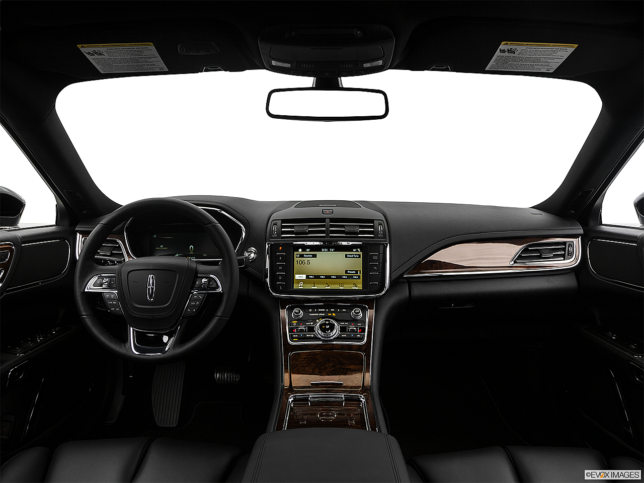 2017 lincoln continental awd black label 4dr sedan research groovecar. Black Bedroom Furniture Sets. Home Design Ideas