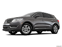 2017 Lincoln MKX Premiere, low/wide front 5/8.