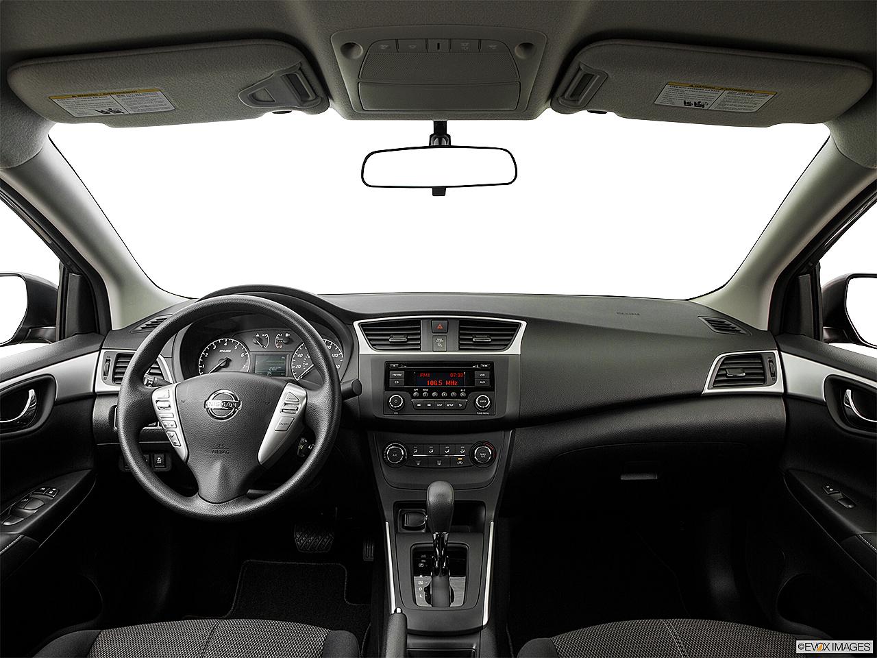 2017 Nissan Sentra Sr Turbo 4dr Sedan Cvt Research Groovecar