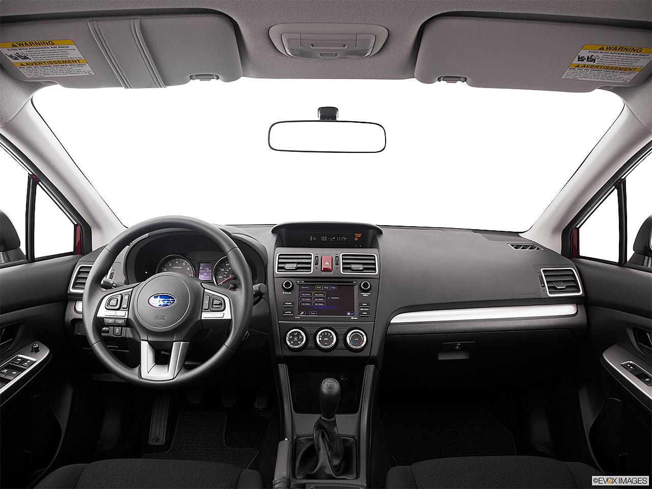 2017 subaru crosstrek awd special edition 4dr - Subaru crosstrek interior lighting ...