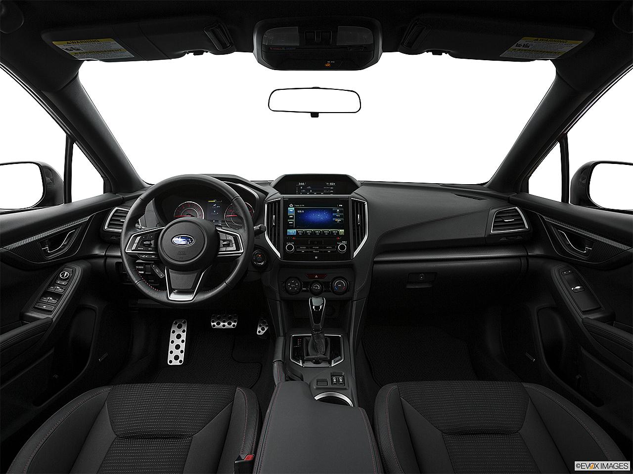 2017 subaru impreza 2.0 i manual sedan