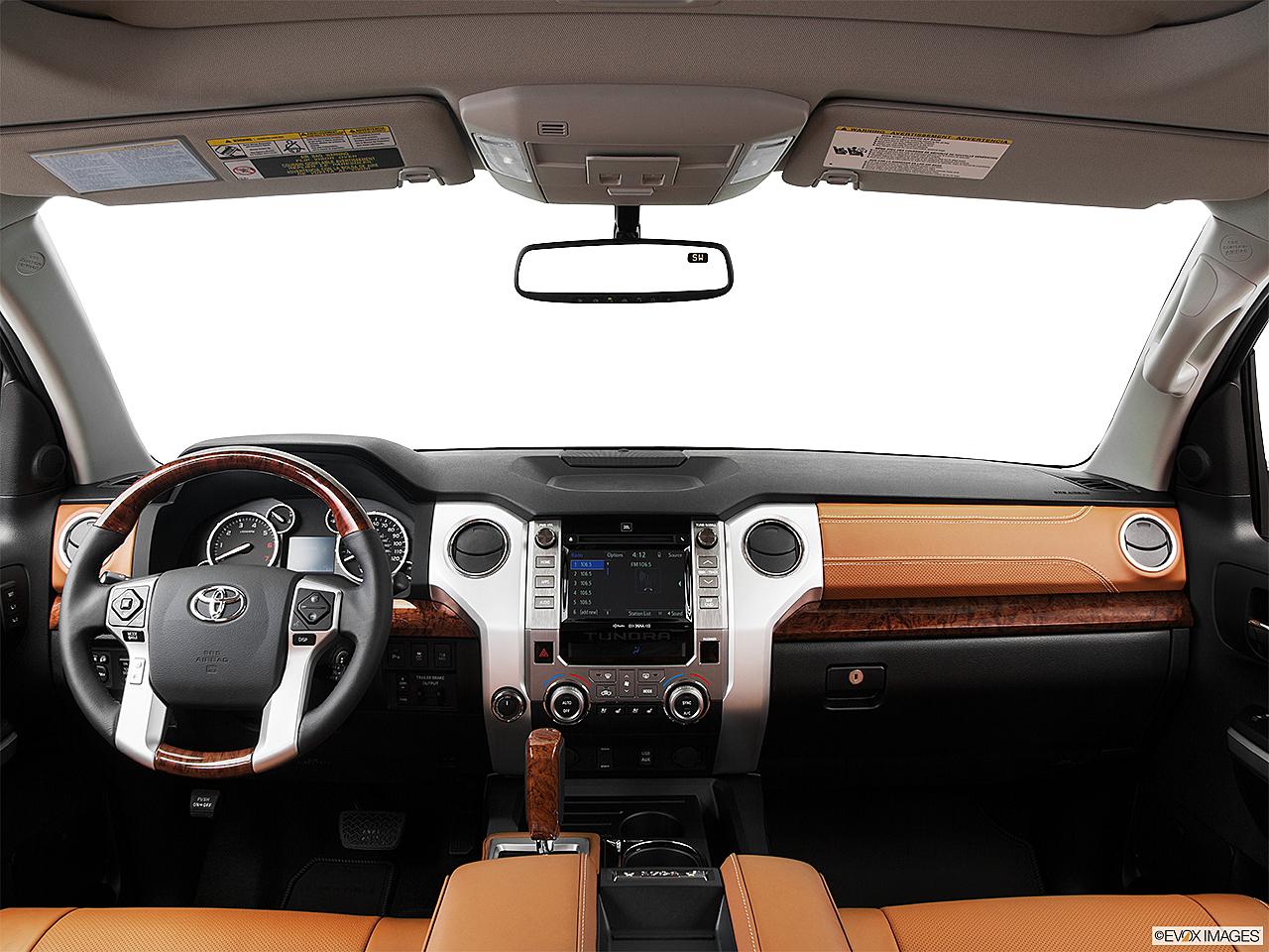 2017 Toyota Tundra 4x2 1794 Edition 4dr Crewmax Cab Pickup Sb 5 7l V8 Ffv Research Groovecar