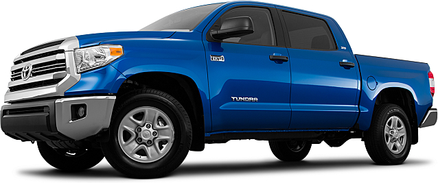 2017 Toyota Tundra Platinum At Jay Wolfe Toyota Of Kansas City, MO