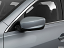 2018 Acura ILX, driver's side mirror, 3_4 rear