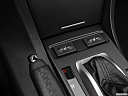 2018 Acura ILX, heated seats control