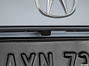 2018 Acura ILX, rear back-up camera