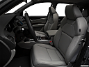 2018 Acura MDX, front seats from drivers side.