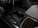 2018 Acura MDX, cup holders.