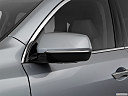 2018 Acura MDX, driver's side mirror, 3_4 rear