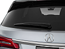 2018 Acura MDX, rear window wiper