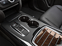 2018 Acura MDX Sport Hybrid SH-AWD, cup holders.