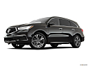 2018 Acura MDX Sport Hybrid SH-AWD, low/wide front 5/8.