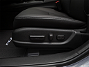 2018 Acura RDX AWD, seat adjustment controllers.