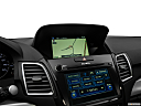 2018 Acura RDX AWD, driver position view of navigation system.