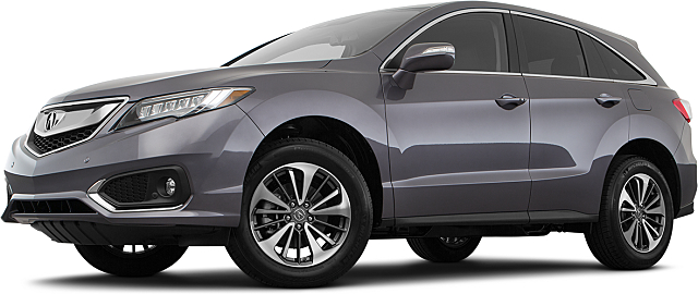 2018 Acura RDX w/Advance at Criswell of Edgewater, MD